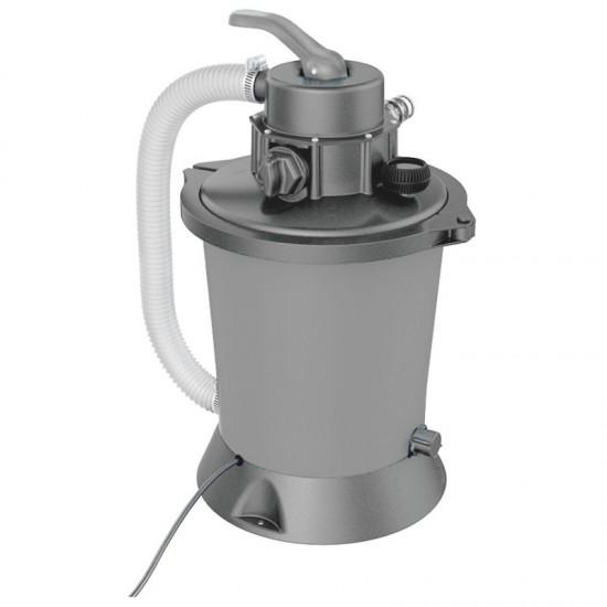 Basseini filterpump kuni 20 m3 basseinidele