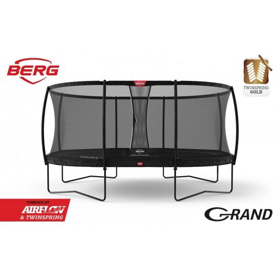 BERG Grand Champion 520 cm batuut