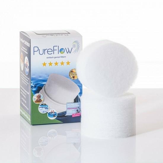 PureFlow® CARTRIDGE basseini veefiltrid