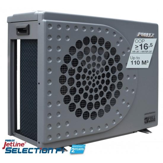 Jetline Selection Fi basseini soojuspump