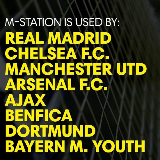 Treeningvärav M-Station Club