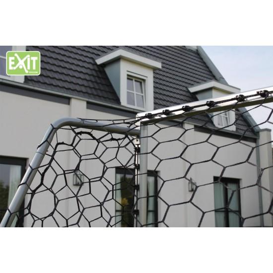 Jalgpallivärav Exit Scala Alu 220 x 120 cm