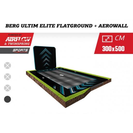 Berg Ultim Elite 500 x 300 cm batuut