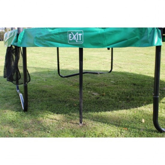 Trampoline anchoring set (4 pieces)