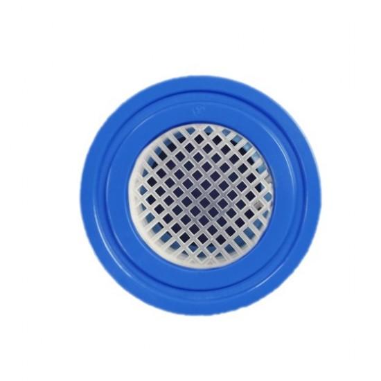 Basseini puhatuspumba filtrid 8x9cm (2 tk)