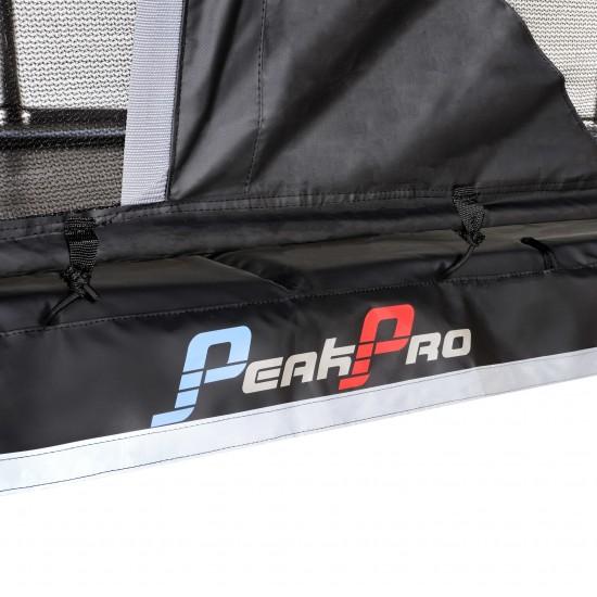 EXIT PeakPro 458 x 275 cm batuut koos redeliga
