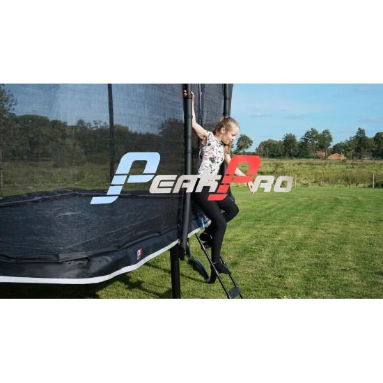 Batuut EXIT PeakPro 244 x 427cm + redel