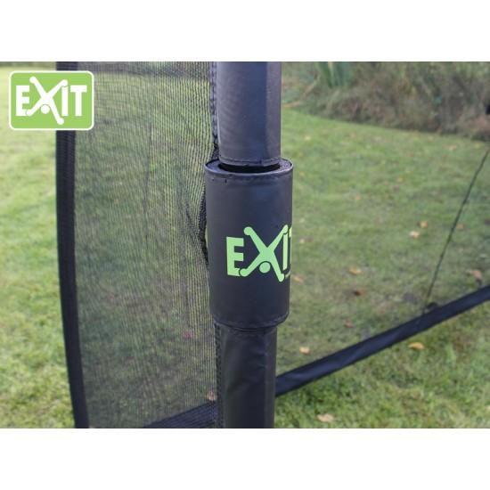 Exit Coppa football goal 220x170x80 cm