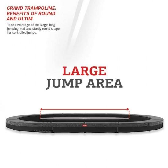 Berg Grand Favorit 520 cm batuut