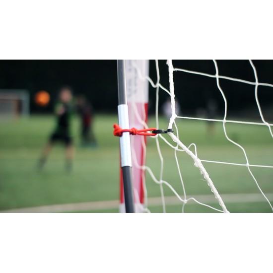Käsipallivärav JUNIOR 2.4x1.7
